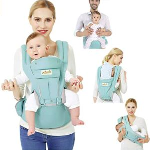 Viedouce Newborn Safety Baby Carrier