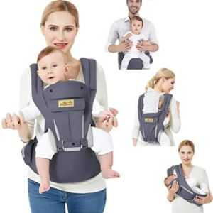 Viedouce Lightweight Toddler Carrier