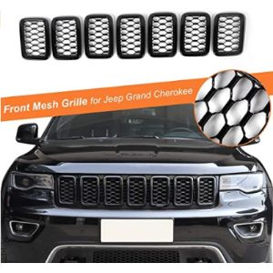 Rt-Tcz Jeep Grand Cherokee Grille Insert