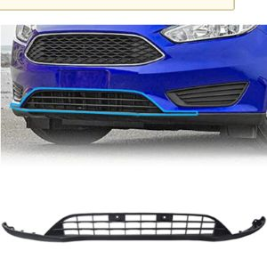Ecotric Ford Focus Front Spoiler