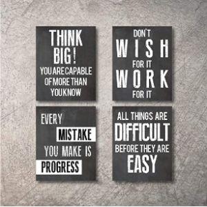 Think! Designs Office Word Art