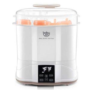 Baby Joy Steam Sterilizer Machine