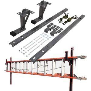 Lonwin Box Van Ladder Rack