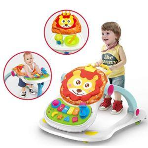 Sannysis Baby Stroller Game