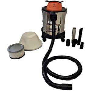 Pellethead Electric Ash Vacuum