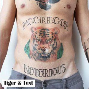 Tattooicon Design Text Tattoo