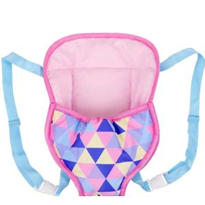 Ecore Fun Doll Carrier Sling