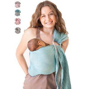 Visit The Mebien Touche De La Nature Store One Outdoors Review Baby Carrier
