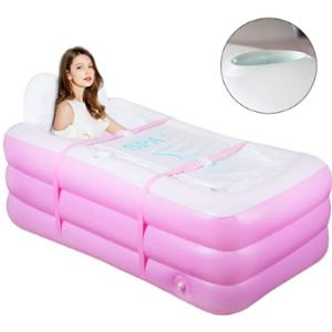 Weyfly Adult Folding Bathtub