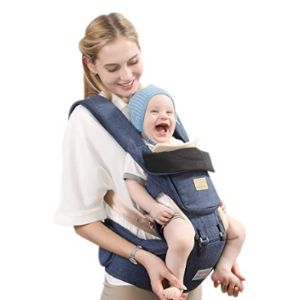 Happy Growth Shape Baby Carrier