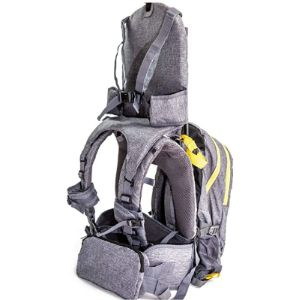 Oe One Outdoors Review Baby Carrier