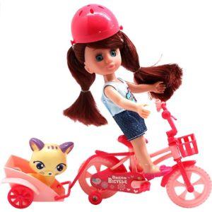 Forest Twelfth Kids Seat Doll Bike Carrier
