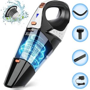 Hikeren Car Vacuum Cleaner