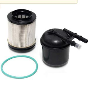 Wisamic Lifespan Fuel Filter