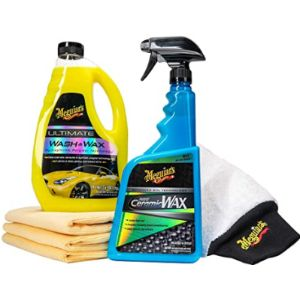 Meguiars Premium Car Wash Soap