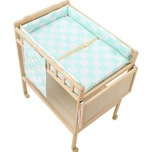 Yxzq Mobile Baby Changing Table