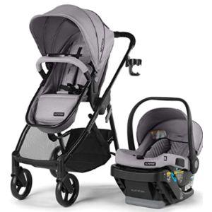 Infant System Modular Stroller