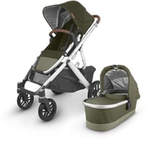 Clearance Uppababy Vista