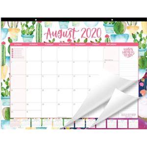 Bloom Daily Planners Holder Desk Pad Calendar