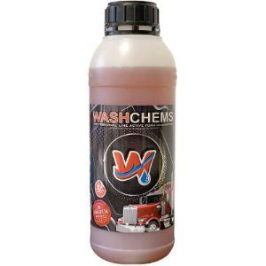 Wash Chems Organic Car Wash Soap