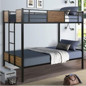 Danxee Dorm Bunk Bed Ladder