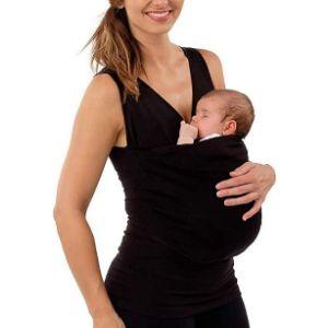 Ww Vest Baby Carrier
