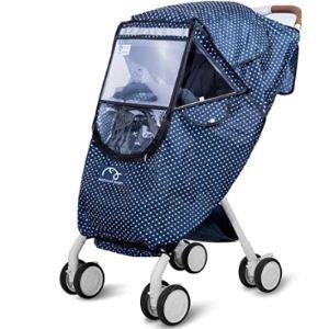 Baohua Toddler Winter Stroller Cover