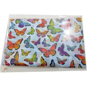 Westmon Works Decoupage Tissue Paper