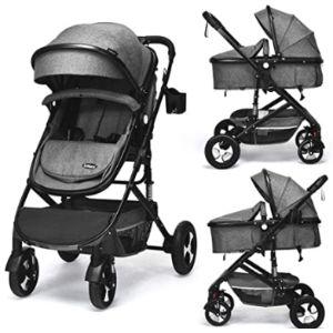 Infans Newborn Baby Carriage