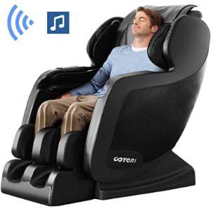Sinoluck Rolling Pad Massage Chair