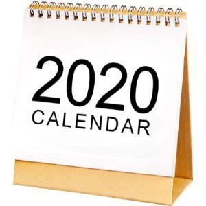 Outus Desk Calendar 2019