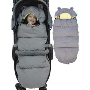 Stroller Trotter Toddler Stroller Sleeping Bag