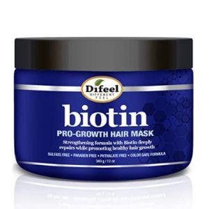 Difeel Hair Loss Hair Mask
