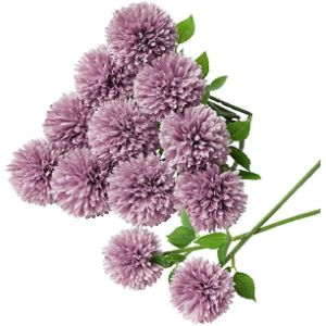 Tifuly Artificial Flower Ball