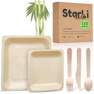 Starli Pressure Plate Design