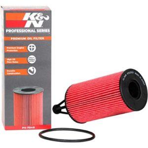 Kn Mercedes E350 Oil Filter