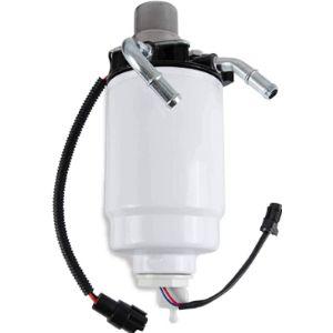 Tepeng Head Duramax Fuel Filter