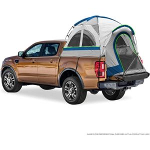 North East Harbor Full Size Long Bed Truck Tent
