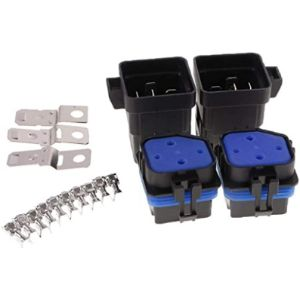 Ncthstore Socket Pcb Automotive Relay