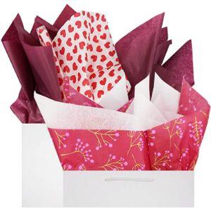Bllalalab Tissue Paper Heart