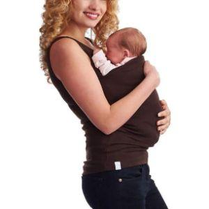 Qqa Vest Baby Carrier