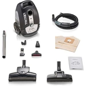 Prolux Hepa Canister Vacuum