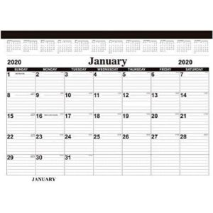 Visit The Afmat Store Desk Pad Calendar 22 X 17