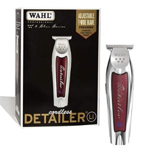 Wahl Professional Lithium Ion Battery Electric Razor