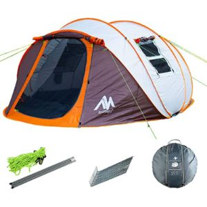 Ayamaya Car Back Tent
