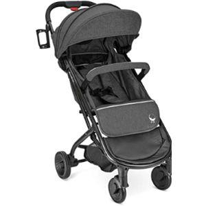 Babyroués One Hand Fold Lightweight Stroller