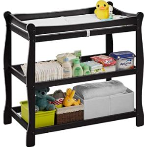 Kealive Changing Table Diaper Storage