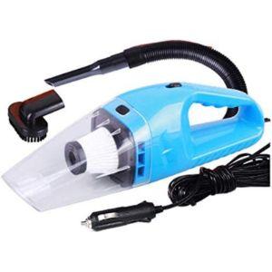 Noox Car Vacuum With Cigarette Lighter Plug