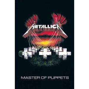 Kopoo Metal Music Poster