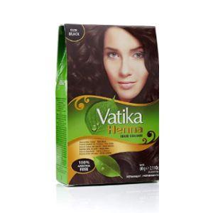Visit The Dabur Store Henna Hair Color Black